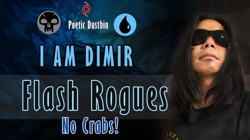 Dimir Flash Rogue